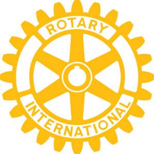 Emblème du Rotary