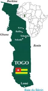 Oeuvres Afrique au Togo